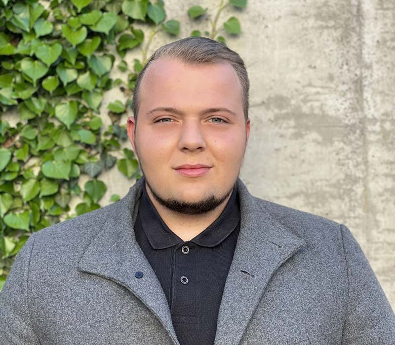 Alexander Rohrer