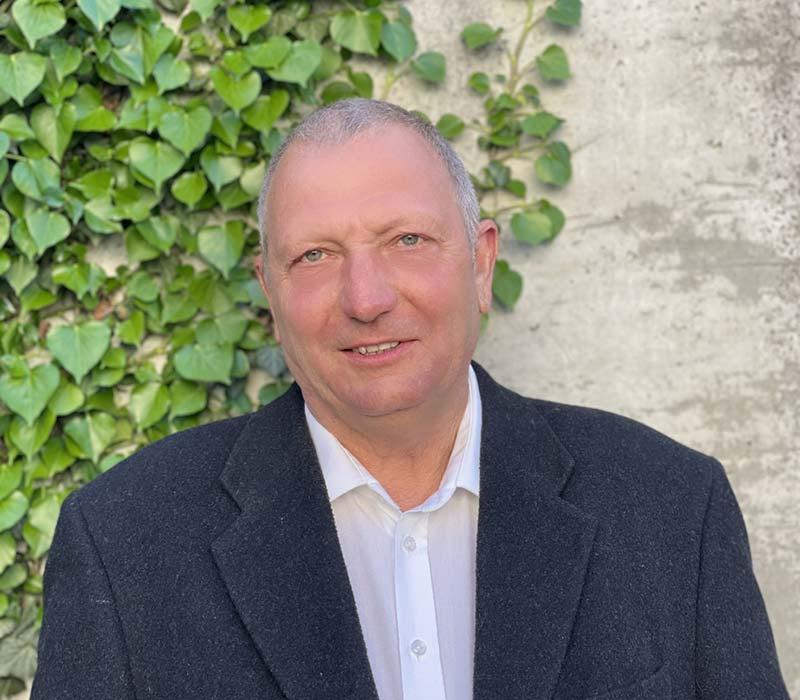 Christian Rohrer